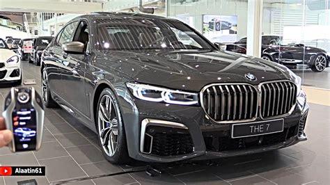 2019/2020 Bmw 7 Series M760li