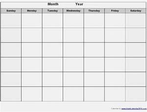 Best Dashing Large Printable Calendar