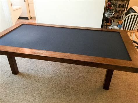 Sub-0 Dining Room / Gaming Table