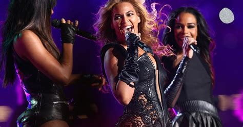 Beyonce Fans Lose It Amid Rumours She's Reuniting With