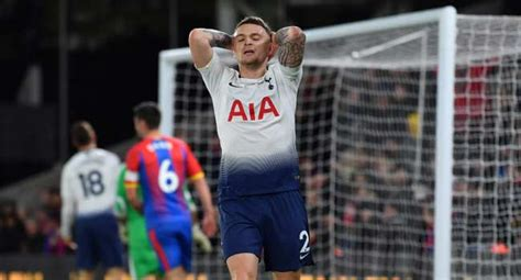 FA Cup: Tottenham suffers shock exit as Palace go through ...