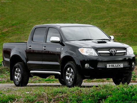 Toyota Hilux Photo by Toyota Hilux Picture 54044 Toyota Photo Gallery