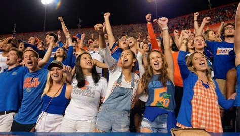 Mullen, Gators hoping for a good turnout for home opener ...