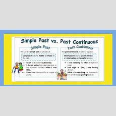Past Simple и Past Continuous  упражнения Grammarteicom