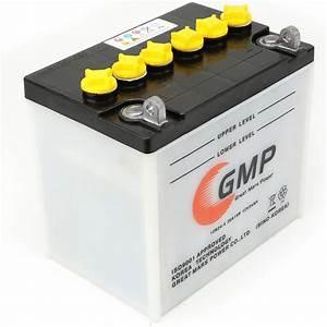 Batterie De Tracteur : batterie tondeuse 12n24 4a matijardin ~ Medecine-chirurgie-esthetiques.com Avis de Voitures
