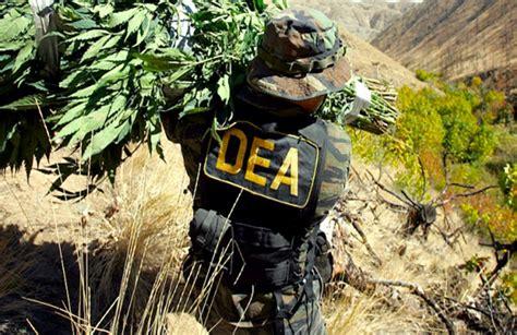 Dea Clarifies Marijuana Extract Rule And Cbd Legality