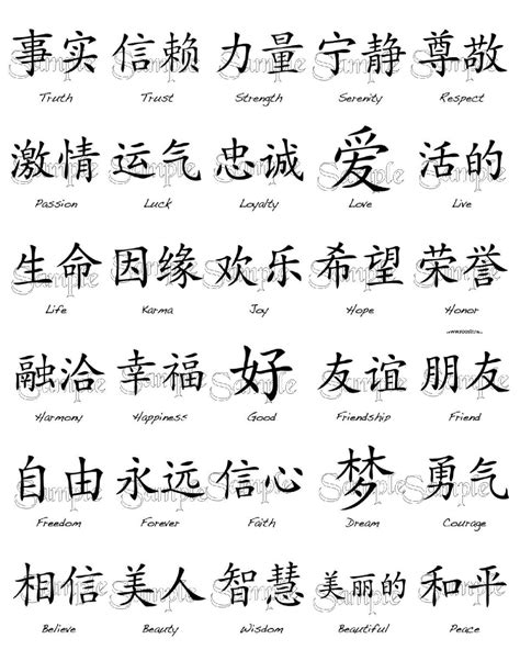 1200x1500px Chinese Symbols Wallpaper - WallpaperSafari