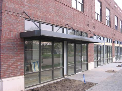 metal awnings st louis soi outdoor sign companies