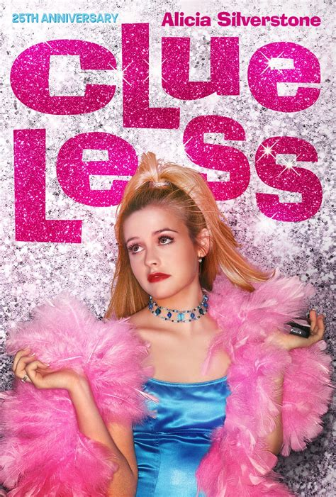 Clueless is a 1995 teen comedy of manners, written and directed by amy heckerling. 'Clueless' returning to select theaters for 25th anniversary - NOLA Weekend