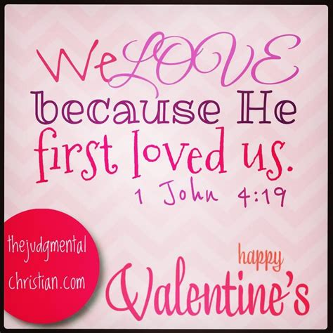 Christian Happy Valentine's Day