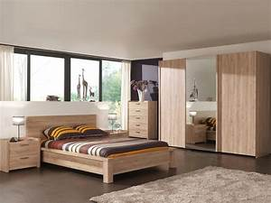 Beautiful Model Chambre A Coucher Gallery Seiunkel Us