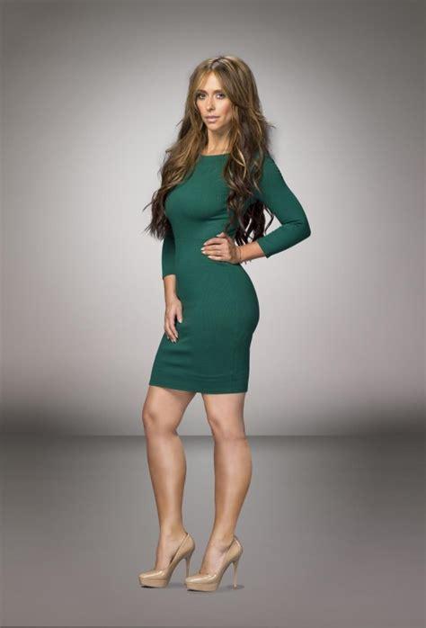 foto de Jennifer Love Hewitt Hot In Tight Dress: The Client List