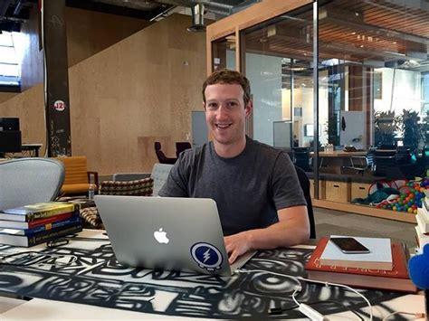 Razones por las que Zuckerberg es el nuevo Bill Gates ...