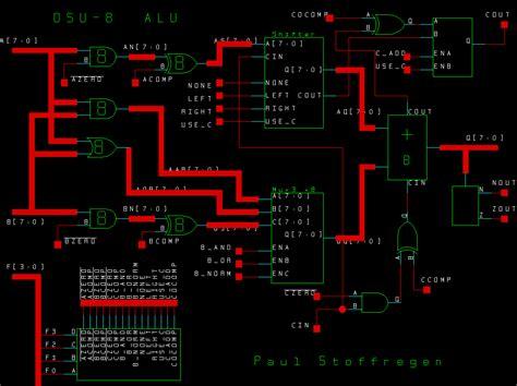 osu microprocessor