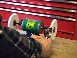 Polieren Mit Poliermaschine : polieren mit der poliermaschine psm 100 mini youtube ~ Michelbontemps.com Haus und Dekorationen
