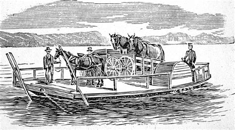 Horses On A Boat by Wi Earlier Ironclads Alternate History Discussion