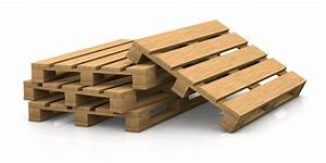 Pallets: The Workhorses of Shipping - Cratex Group