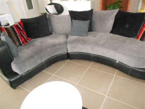 canap angle rond canapé d 39 angle rond à montereau fault yonne meubles