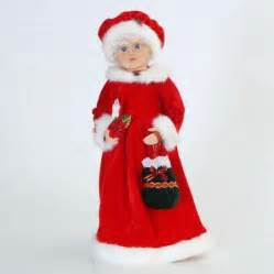 top rated animated christmas figures infobarrel