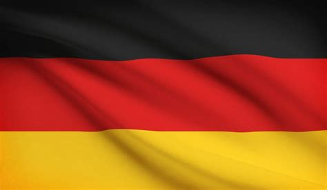 What Do the Colors of the German Flag Mean? - WorldAtlas.com