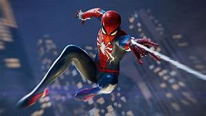 Spiderman PS4 Pro Game, HD Games, 4k Wallpapers, Images ...