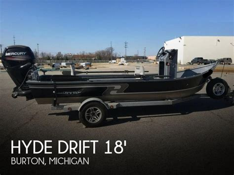 Drift Boat Price by Aluminum Drift Boat Boats For Sale