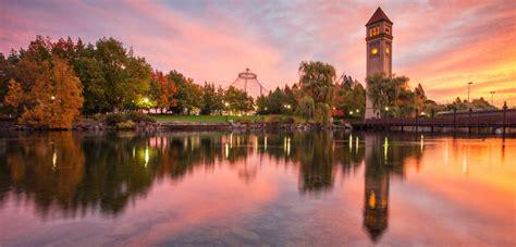 Why Spokane, Wa, Is A Great Place To Live  Spokane, Wa