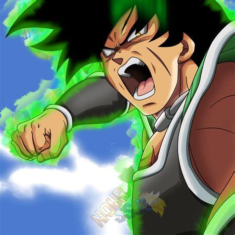 Dragon Ball Super Broly Forum Avatar Profile Photo Id