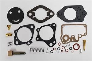 Ck428 Carburetor Kit For Carter We