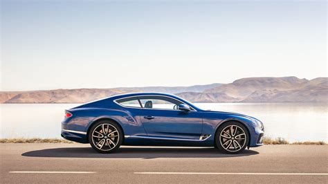 2018 Bentley Continental Gt Wallpapers & Hd Images
