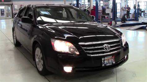 2006 Toyota Avalon Xls Sdn 4t130387a