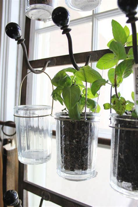 20 Ways To Start An Indoor Herb Garden  Brit + Co