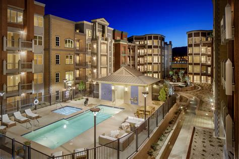 one bedroom apartments las vegas the gramercy rentals las vegas nv apartments