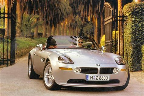 Bmw Z8 (2000  2003) Used Car Review Review  Car Review