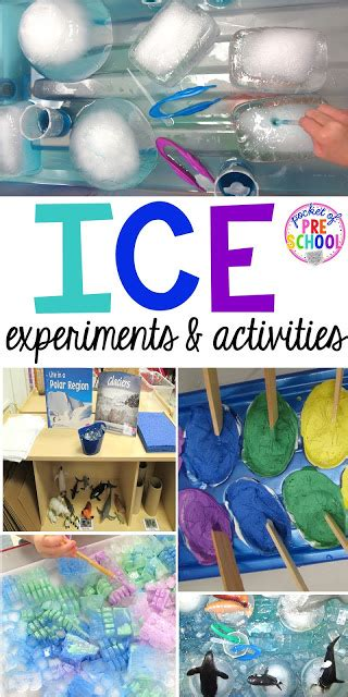 arctic activities and experiments pocket of preschool 269 | Slide1 3 1