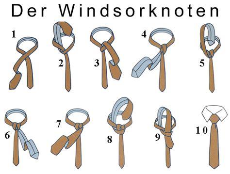 anleitung krawatte binden krawatte binden krawattenknoten