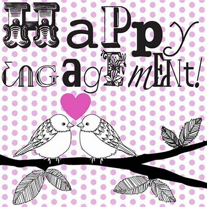 Engagement Happy Wishes Xcitefun Messages Greetings Birds