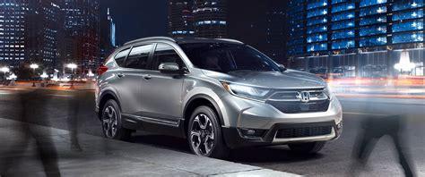 Honda Crv Backgrounds by 2018 Honda Cr V In City Background Cars