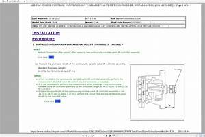 Toyota C-hr  2017 02  Electrical Wiring Diagram