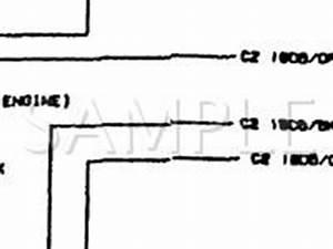 Repair Diagrams For 1987 Dodge Dakota Engine  Transmission