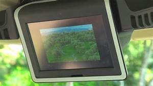 Club Car U0026 39 S Visage Mobile Golf Information System