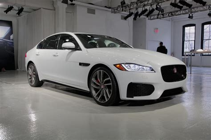 Jaguar 2015 Xf by New York 2015 2016 Jaguar Xf Arrives The About Cars