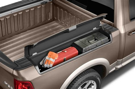ram heavy duty pickup   ram box feature autoguide