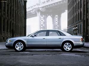 Images Of Audi A8 D2 19992002 1600x1200