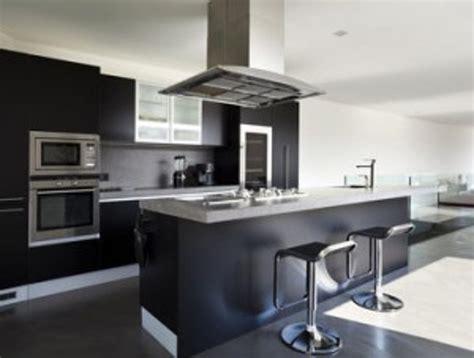 cuisine l cuisine design avec ilot central 1 indogate cuisine en