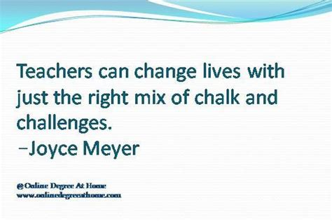 Education Quotes For Teachers, Quotes And Online Degrees On Pinterest