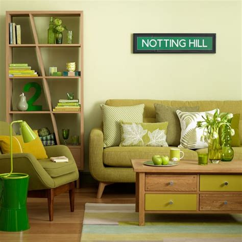Bobs Living Room Sets by 26 Relaxing Green Living Room Ideas By Decoholic Bob