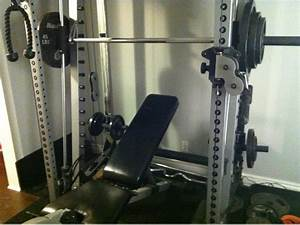 Nautilus Smith Machine With Cable Crossover South Regina ...