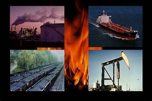 Fossil fuels: The depletion and prevention - Follow Green ...