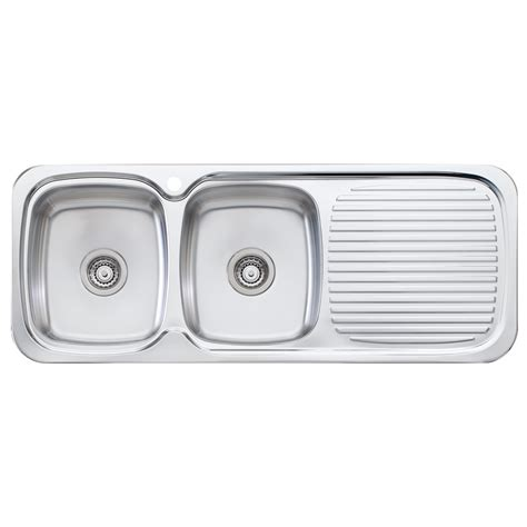 oliveri kitchen sinks lakeland bowl sink with drainer oliveri 1182